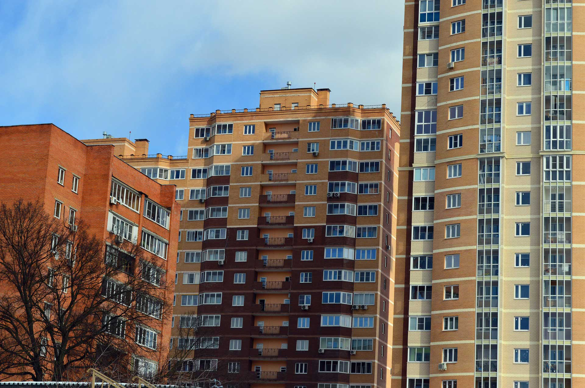Unternehmen der Wohnungswirtschaft