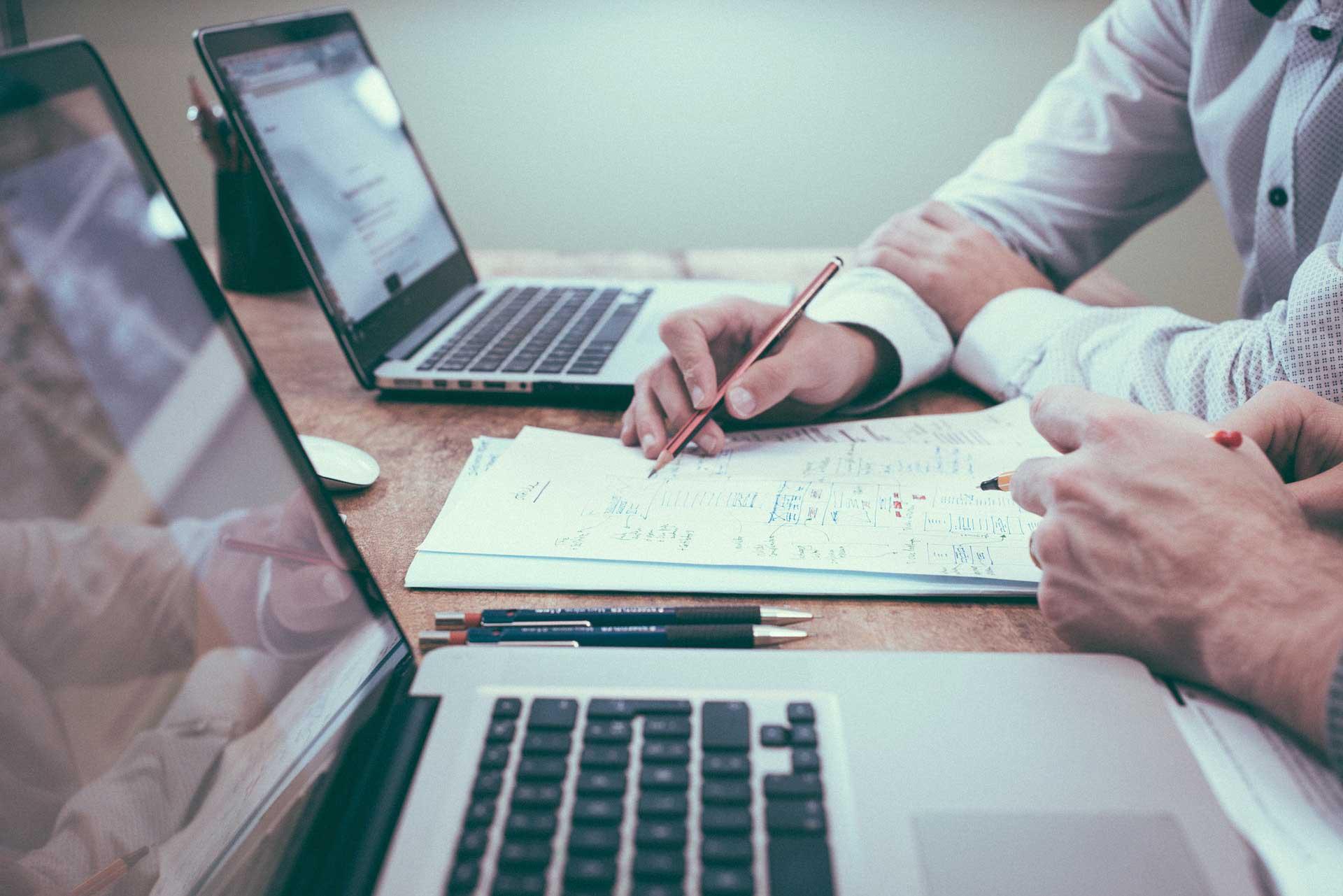 Allgemeine Informationen zur Vermögensschaden-Haftpflichtversicherung